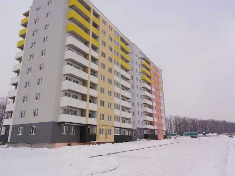 Жилой район Берендей - фото 3