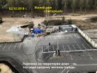Жилой дом Звездный - ход строительства, фото 94, Декабрь 2019