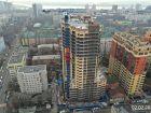 ЖК Максим Горький - ход строительства, фото 10, Февраль 2020