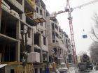 ЖК Бояр Палас - ход строительства, фото 13, Февраль 2012