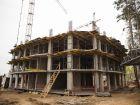 ЖК 9 Ярдов - ход строительства, фото 9, Апрель 2020