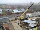 Ход строительства дома № 1 в ЖК Лайм - фото 117, Ноябрь 2018
