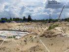 Ход строительства дома № 5 в ЖК Корабли - фото 9, Июль 2021
