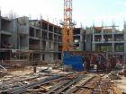 ЖК Классика - Модерн - ход строительства, фото 61, Июнь 2018