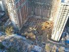 ЖК Сказка - ход строительства, фото 48, Ноябрь 2020