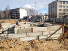 ЖК Янтарный - ход строительства, фото 56, Март 2017