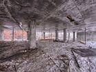 Каскад на Сусловой - ход строительства, фото 40, Январь 2017