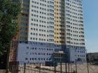 ЖК 311 - ход строительства, фото 27, Сентябрь 2019