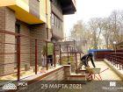 ЖК Марксистский - ход строительства, фото 6, Апрель 2021
