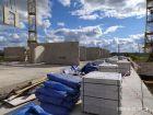 ЖК Приоритет - ход строительства, фото 47, Май 2020