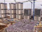 Ход строительства дома Литер 9 в ЖК Звезда Столицы - фото 43, Январь 2020