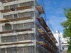 Жилой дом: ул. Сухопутная - ход строительства, фото 11, Июль 2020
