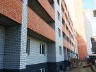 Ход строительства дома № 67 в ЖК Рубин - фото 67, Июнь 2015