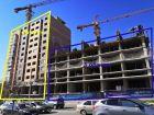 ЖК Гагарин - ход строительства, фото 58, Апрель 2020