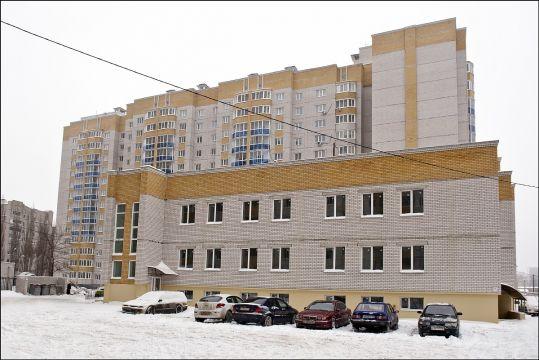 ЖК по ул.45 Стрелковой дивизии,234  - фото 1