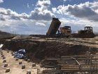 Ход строительства дома № 3 в ЖК Подкова на Родионова - фото 17, Май 2021