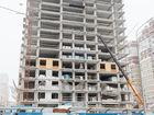 ЖК Горизонт - ход строительства, фото 27, Декабрь 2020