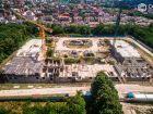 ЖК Открытие - ход строительства, фото 90, Июнь 2019