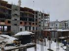 Ход строительства дома 2а в ЖК Георгиевский - фото 5, Март 2021