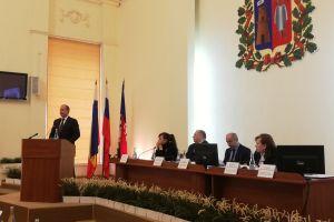 Новая геосистема, строительство жилья и дорог: депутаты ростовской гордумы подвели итоги за 2018 год