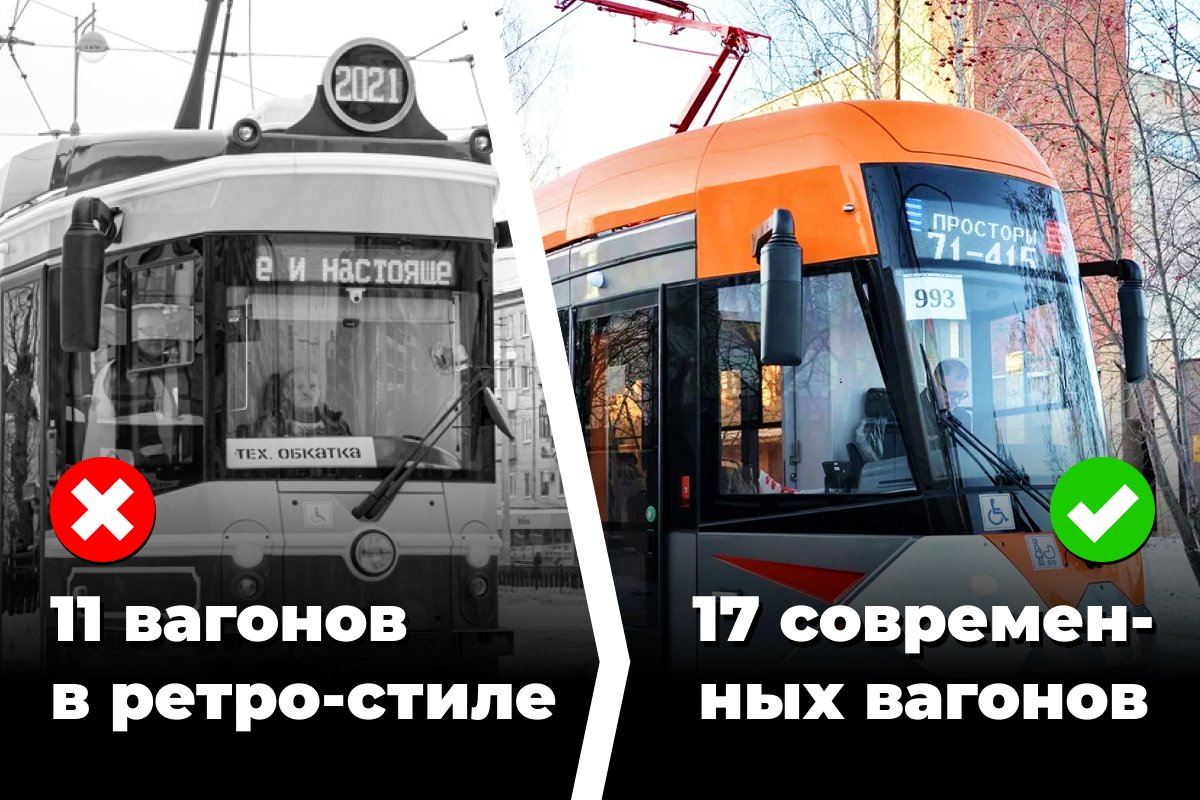 На закупку 11 ретро-трамваев для Нижнего Новгорода пожаловались в ФАС - фото 1