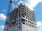 Ход строительства дома № 1 первый пусковой комплекс в ЖК Маяковский Парк - фото 30, Май 2021