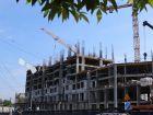 ЖК Симфония Нижнего - ход строительства, фото 111, Май 2019