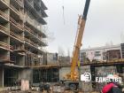 ЖК Бристоль - ход строительства, фото 199, Ноябрь 2017