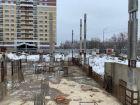 ЖК Горизонт - ход строительства, фото 94, Январь 2020