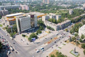 Новые страницы в архитектурной книге Ростова-на-Дону