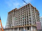 Комплекс апартаментов KM TOWER PLAZA - ход строительства, фото 16, Май 2020