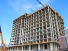 Комплекс апартаментов KM TOWER PLAZA (КМ ТАУЭР ПЛАЗА) - ход строительства, фото 74, Май 2020