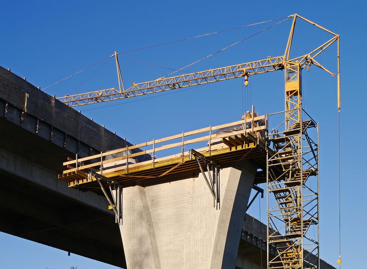 На строительство Самарского моста направят 2 млрд рублей