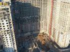 ЖК Сказка - ход строительства, фото 49, Ноябрь 2020