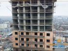 ЖК Центральный-2 - ход строительства, фото 54, Январь 2019