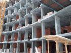 Клубный дом на Ярославской - ход строительства, фото 23, Март 2021