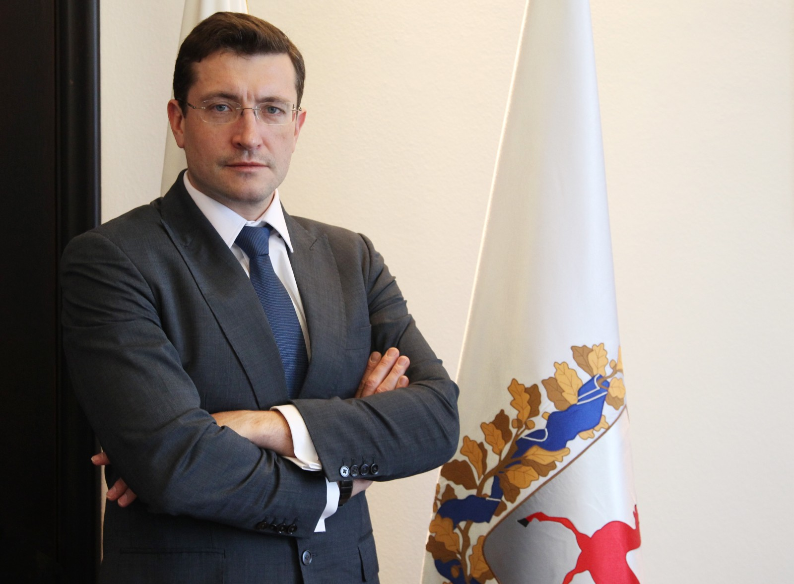 Губернатор заявил о необходимости сохранения исторического облика Нижнего Новгорода - фото 1
