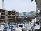 Ход строительства дома на Минина, 6 в ЖК Георгиевский - фото 23, Декабрь 2020