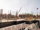 Жилой дом Кислород - ход строительства, фото 113, Июль 2020