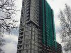 ЖК На Высоте - ход строительства, фото 20, Апрель 2021