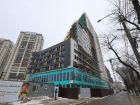 Клубный дом ГРАН-ПРИ - ход строительства, фото 13, Январь 2020
