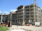 Ход строительства дома № 8 в ЖК На Победной - фото 22, Август 2014