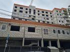 Ход строительства дома № 1 в ЖК Покровский - фото 5, Сентябрь 2021