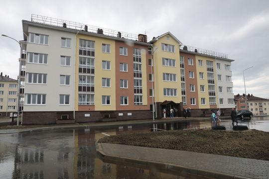 Пять тысяч нижегородских дольщиков будут восстановлены в правах - фото 1