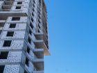 ЖК На Высоте - ход строительства, фото 43, Февраль 2021