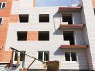 Ход строительства дома № 67 в ЖК Рубин - фото 82, Май 2015