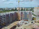 Ход строительства дома на участке № 214 в ЖК Солнечный город - фото 51, Июнь 2018