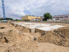 ЖД Жемчужный - ход строительства, фото 16, Июль 2021